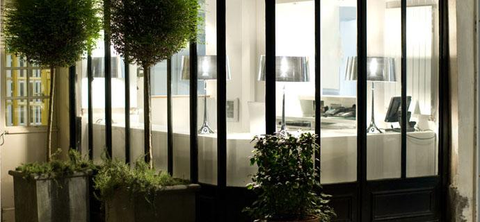 Hotel design sorbonne a parigi for Hotel design sorbonne