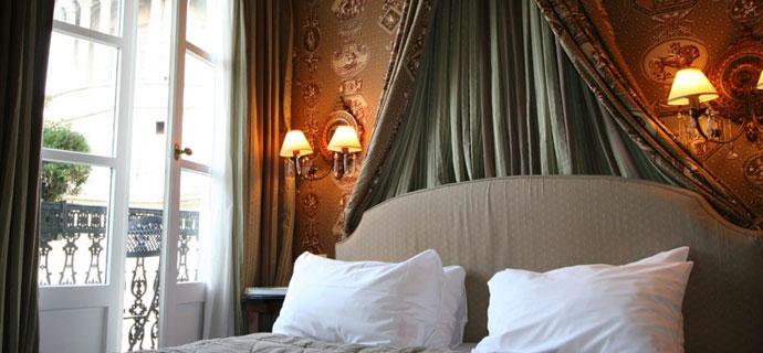 Visitare parigi guida sui buoni affari parigini for Design hotel parigi